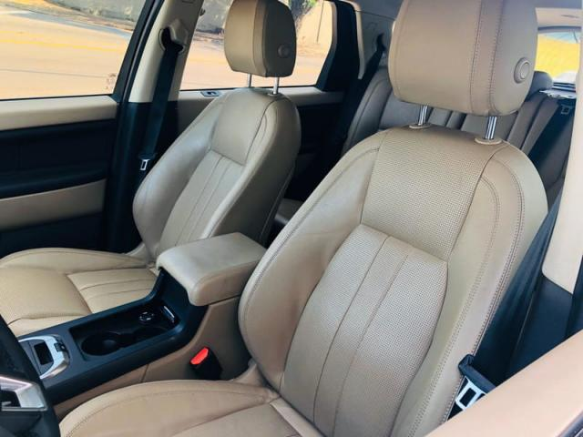 LAND ROVER DISCOVERY SPORT  SI4 HSE  2.0 - Foto 6