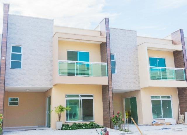 Casa Nova Locação Eusebio com intenção de compra - Foto 2