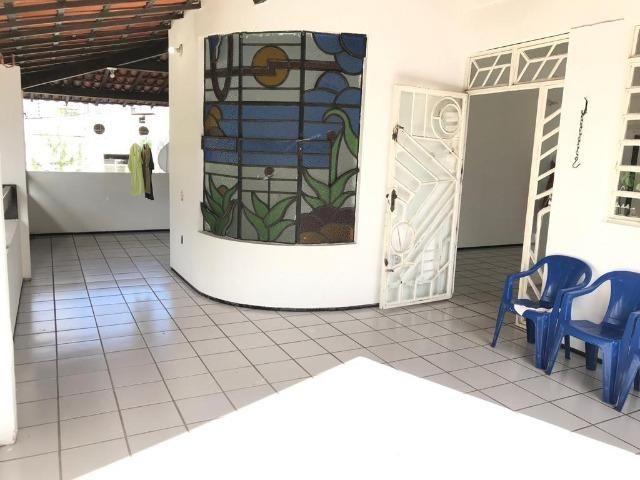 Casa com 4 dormitórios para alugar, 400 m² por R$ 3.500/mês - Foto 15