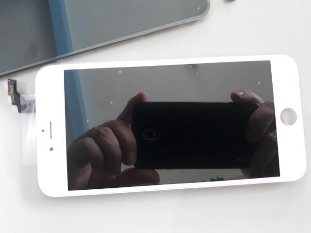 Dislplay / Lcd Iphone 6 Plus - Foto 5
