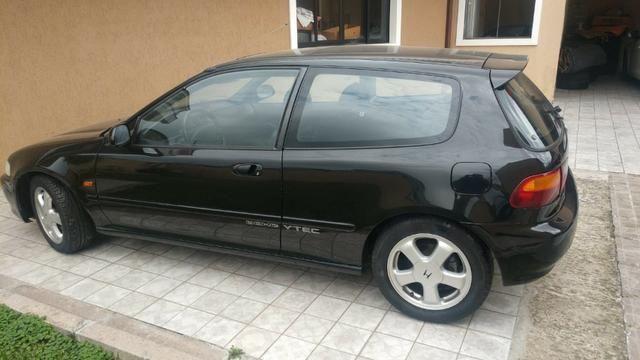 Civic VTI 1994 - Foto 3