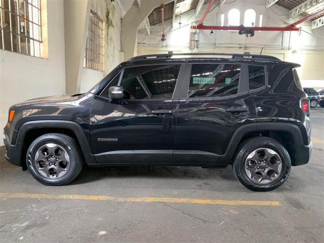 Jeep renegade flex sport 4p manual - Foto 8