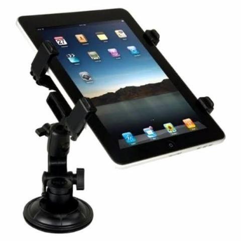 Suporte para ipad e tablet 7, 8, 9 até 10.1 polegadas - Foto 4