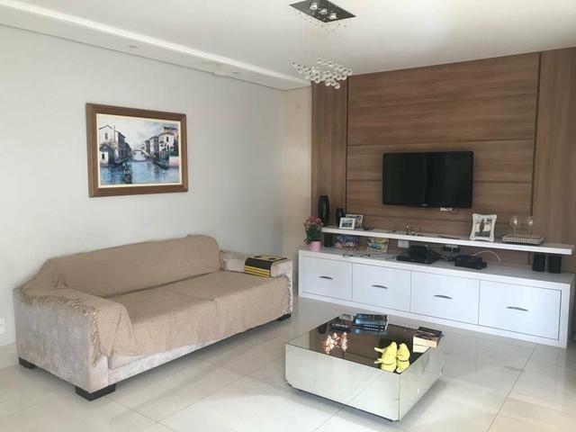 Vicente Pires Rua 2 Casa 3 qts 3 suítes 3 closets condomínio só 730mil Ac Imóvel - Foto 10