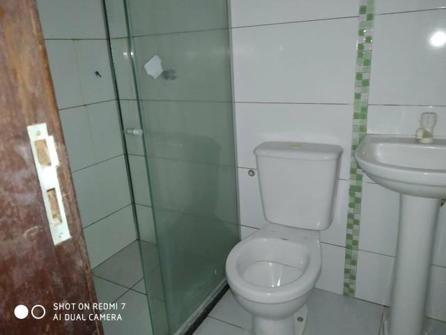 Alugo Apartamento 3 quartos no final da fraga maia a partir de 650/mês. - Foto 2