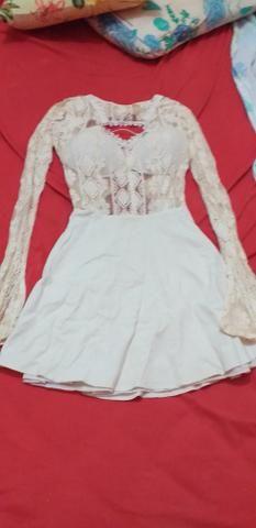 Shorts e vestidos - Foto 2