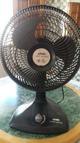Ventilador Arno silencio - Foto 3