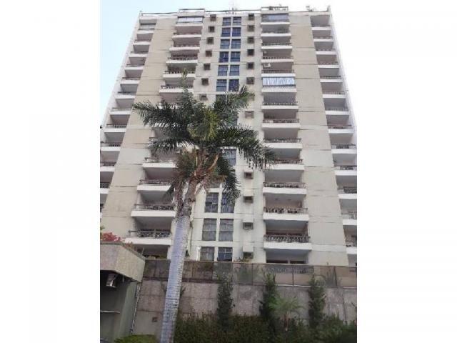 Apartamento para alugar com 4 dormitórios em Popular, Cuiaba cod:23012 - Foto 5