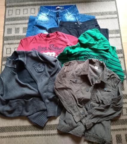 Roupas e Calçados usados - Foto 4