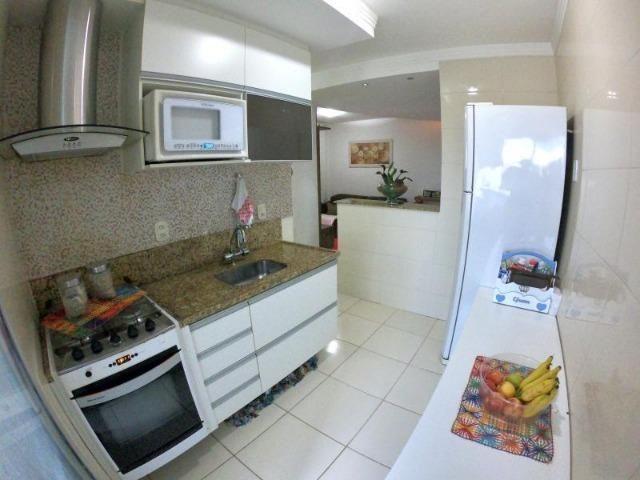 Apartamento de 2 quartos no Ilha Bela no miolo de Colina de Laranjeiras WK548 - Foto 2