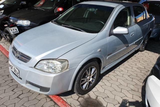 Astra 2.0 mod 2009 R$19.900,00 kit gnv