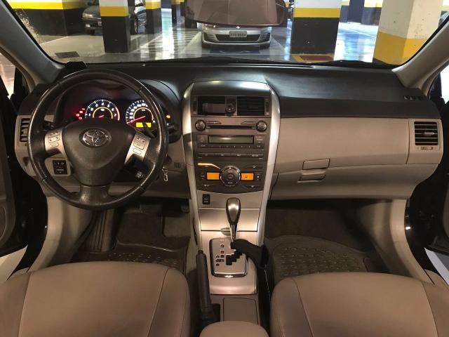 Corolla XEI 2013 automático completo - Foto 3