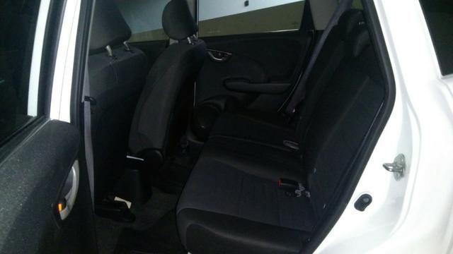 Honda fit LX aut baixa KM (39 mil Km) 2014/14 - Foto 4