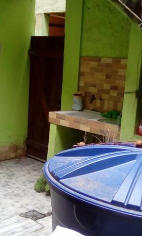 Duas casas por R$ 185,000.00,( Duas lindas casas com cobertura e churrasqueira) - Foto 15