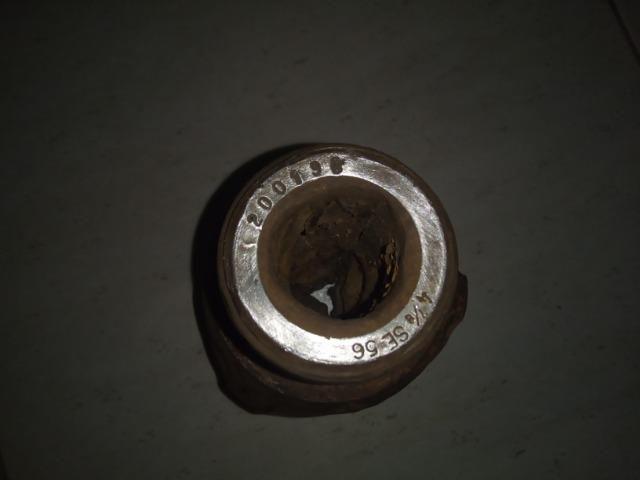 """Broca tricônica 4.7/8"""" - Pequeno porte - Perfuração de mini poços - Foto 6"""