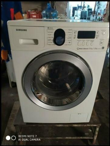 Lava e seca Samsung 8.5 kg