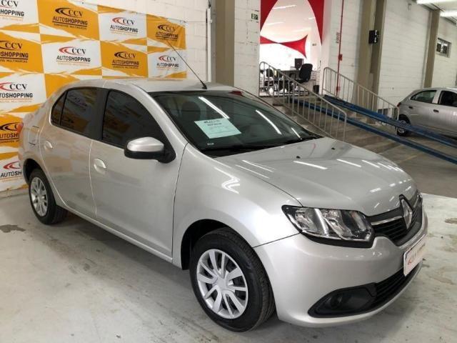 Renault Logan NOVO LOGAN EXP1.6 4P - Foto 3