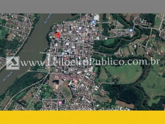 Estrela (rs): Box 11,88m² ycwxn jtoir - Foto 4