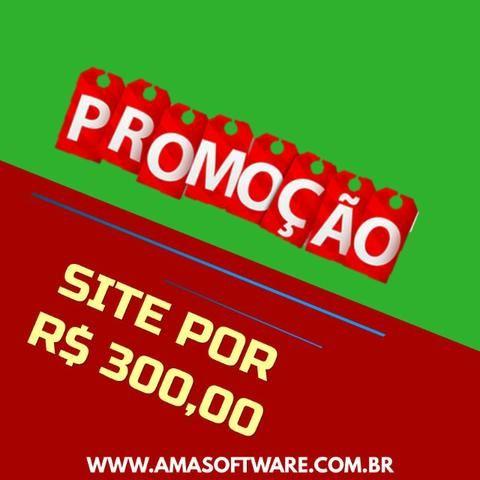 Site WordPress Institucional - 300,00 - Foto 2
