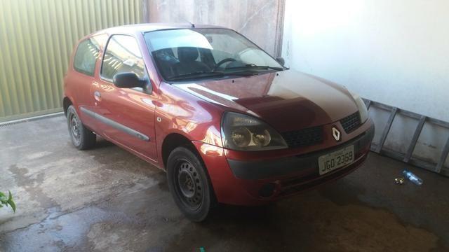 Vendo Clio 2004 - Foto 2