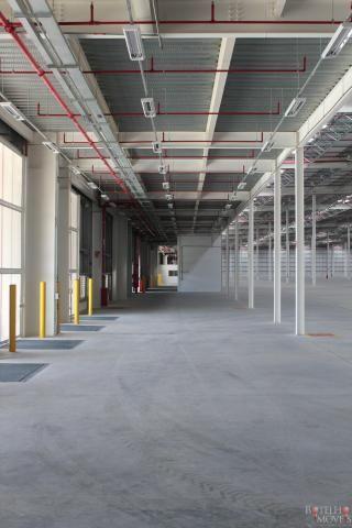 Galpão logístico Condomínio fechado Distribution - III - Distrito Industrial-I - Foto 9