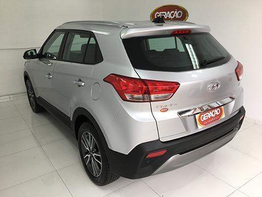 Hyundai Creta 2.0 Prestige (Aut) - 2018 - Foto 4