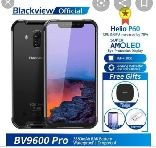 Blackview bv 9600 pro