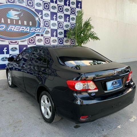 Toyota Corolla XEI 2.0 - 2013 - Blindado Nivel 3 - Novissimo - Foto 4