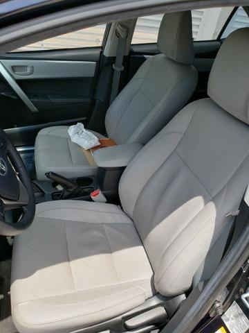 Toyota Corolla 2.0 16v Xei Flex Multi-drive S 4p - Foto 6