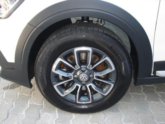 VW - Saveiro Cross CD 1.6 MSI 120cv MT 2019 - Foto 7