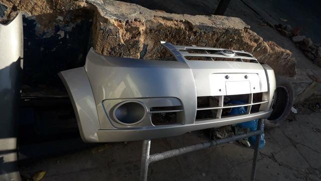 Lanternagem e pintura, carro é moto - Foto 5