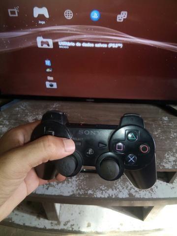 PS3 venda ou troca