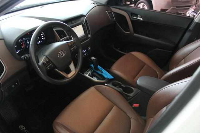 Hyundai Creta Prestige único dono - Foto 11