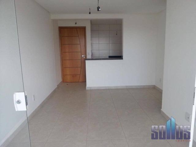 Apartamento 2 quartos, 1 suíte, novo - 68 m2 o maior da categoria - Foto 13