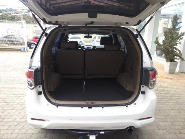 Toyota Hilux SW4 SRV 3.0 - Foto 8