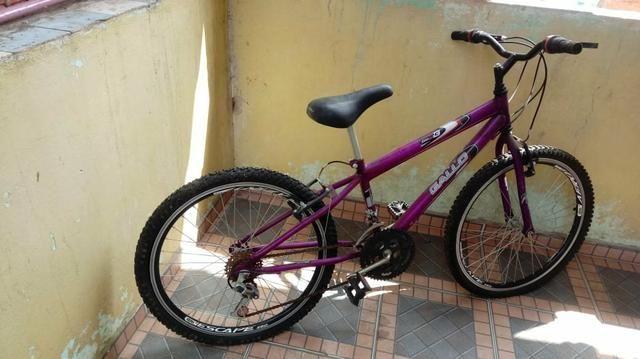 Linda Bicicleta - Foto 2