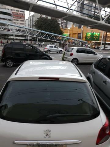 Peugeot 2012 Sr completo pneus bons - Foto 9