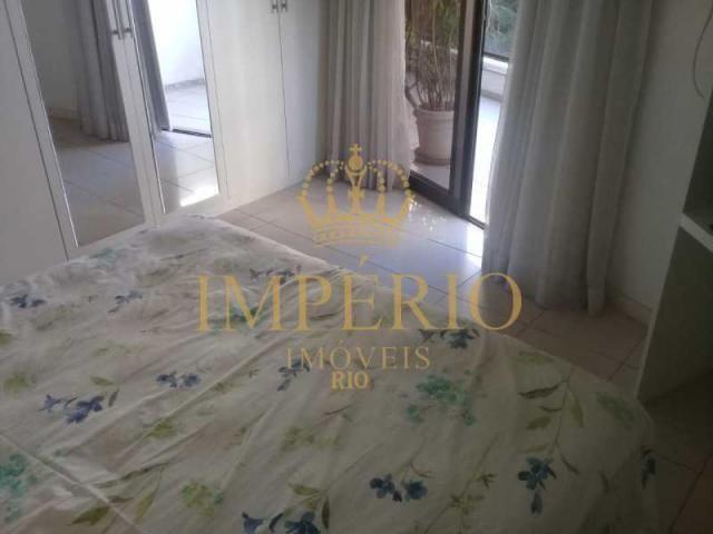 Apartamento à venda com 4 dormitórios em Flamengo, Rio de janeiro cod:IMAP40047 - Foto 10