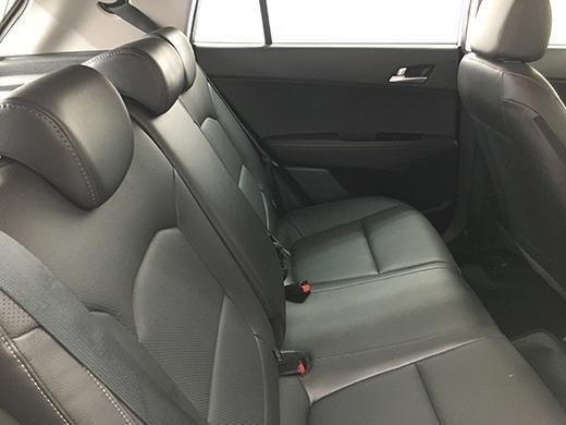 Hyundai Creta 2.0 Prestige (Aut) - 2018 - Foto 7
