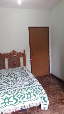 Casa com 4 dormitórios à venda, 245 m² por R$ 420.000 - Brasil - Vitória da Conquista/Bahi - Foto 14