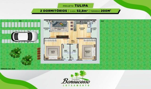Em Rio Branco/AC: sua oportunidade de realizar o sonho da casa própria! - Foto 8