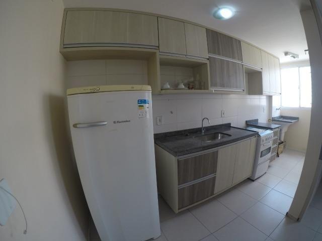FA - Apartamento 2 Qrts com suíte - Villagio Laranjeiras - Foto 10