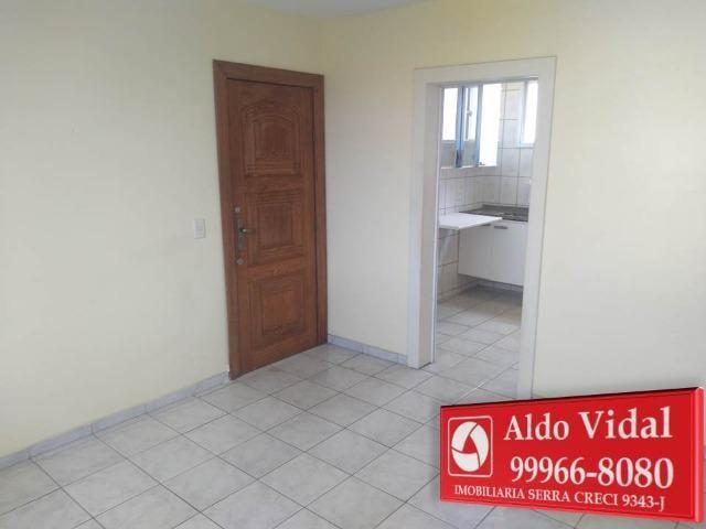 ARV 62- Apartamento de 2 quarto barato com armários em Castelândia. - Foto 4