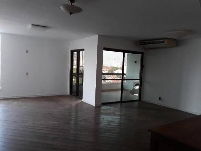Apartamento para alugar com 4 dormitórios em Popular, Cuiaba cod:23012 - Foto 2