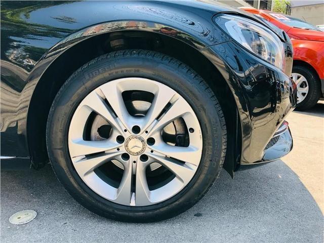 Mercedes-benz C 180 1.6 cgi avantgarde 16v turbo gasolina 4p automático - Foto 16
