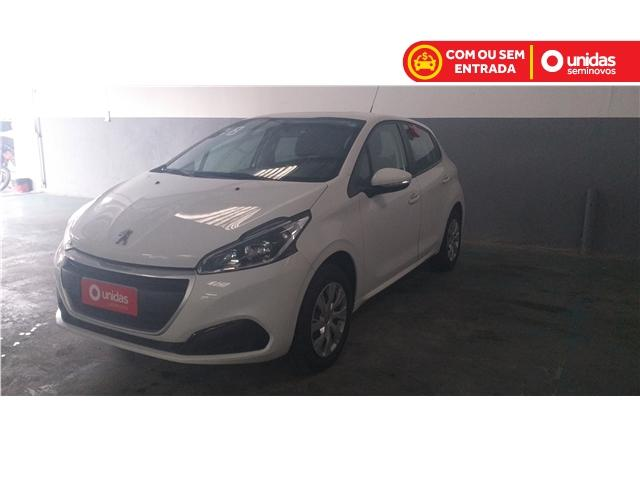 Peugeot 208 1.2 active 12v flex 4p manual - Foto 2