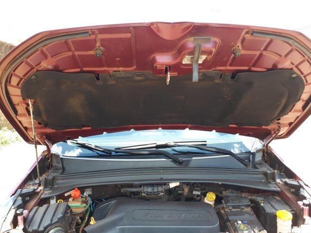 Fiat Toro Freedom 1.8 Automática - Foto 9