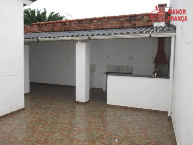 Casa para alugar  - Vila Municipal I - Guaratinguetá/SP - Foto 13