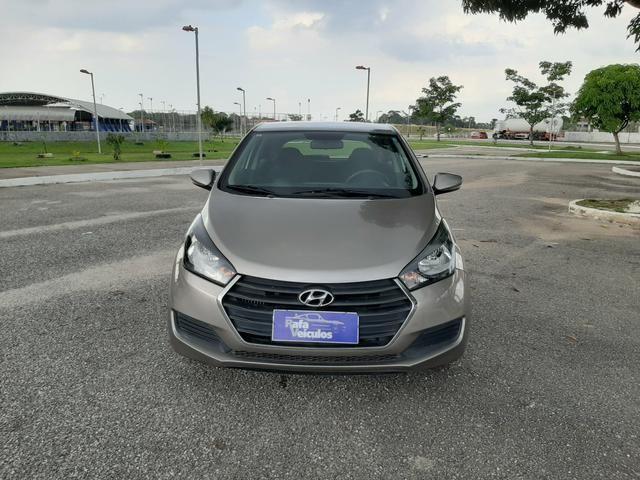 Hyundai hb20 confort plus tb 1.0 flex 12v 2016/2017
