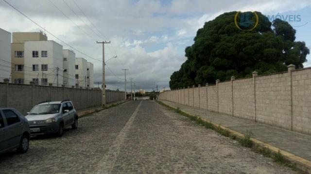 Vendo apartamento no condomínio parque das marias a vista pela metade do preço - Foto 2